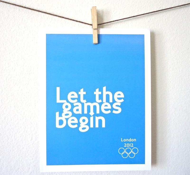 Londres 2012 - Jeux Olympiques - J1 Letthe10