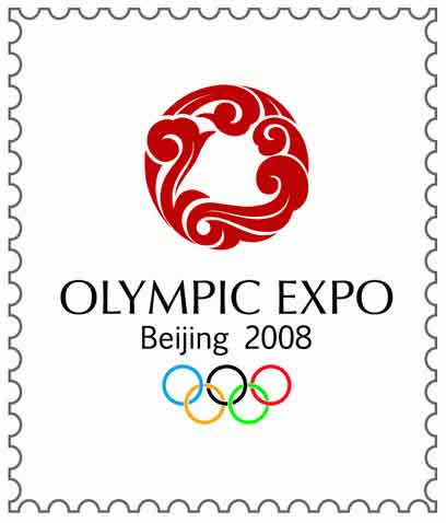 Olympic Philatelic Exhibition - Olympex London 2012 Logo2010