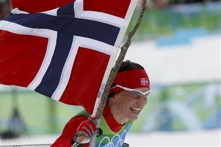 19e Foire Mondiale des Collectionneurs Olympiques - Norvège 2013 Norway10