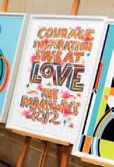 Londres 2012 - Le Programme Culturel ... Poster11