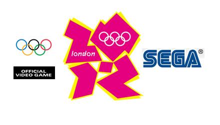 Jeux Vidéo Officiel - Jeux Olympiques de Londres 2012 par Sega Sega-l10