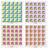 Timbre Hong Kong - Jeux Olympiques de Londres 2012 (Multisport) Stamp_10