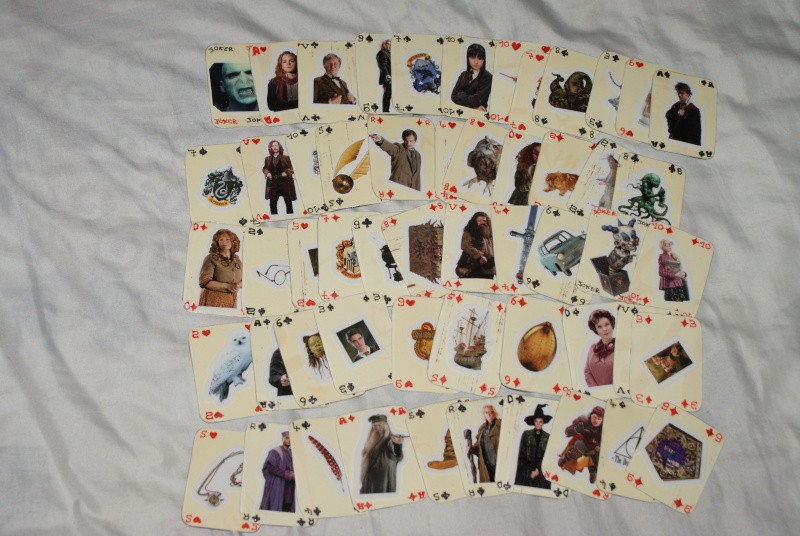Vos Collections (Hors Disney) - Page 3 Dsc02019