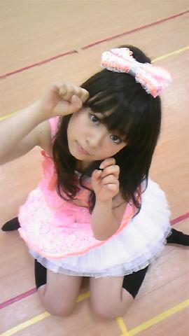 Kanako Hiramatsu (SKE48) fuera de actividades de por 6 semanas 43112510