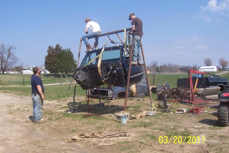My Trazer build! 104_4710