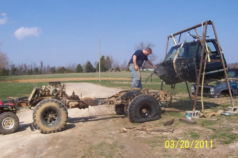 My Trazer build! 104_4711