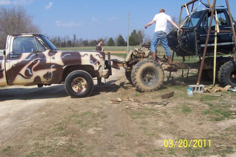 My Trazer build! 104_4712
