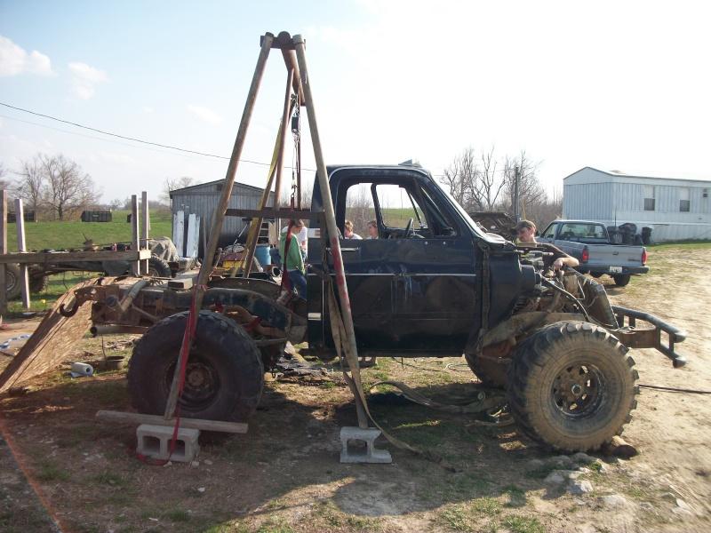 My Trazer build! 105_0810