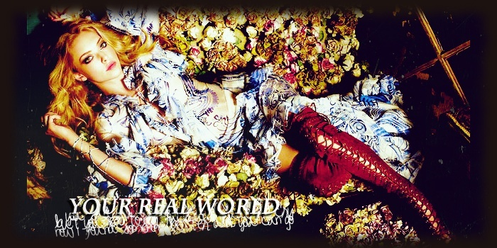 Your Real World