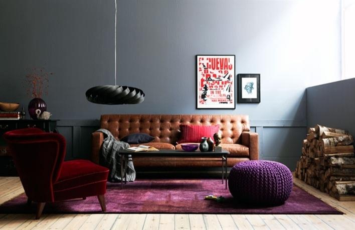Nouvelle vie, nouvel appartement... nouvelle déco !! Purple10