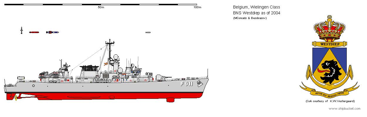 Thetis (Klasse 420) vs Hai (Projekt 12) F9112010