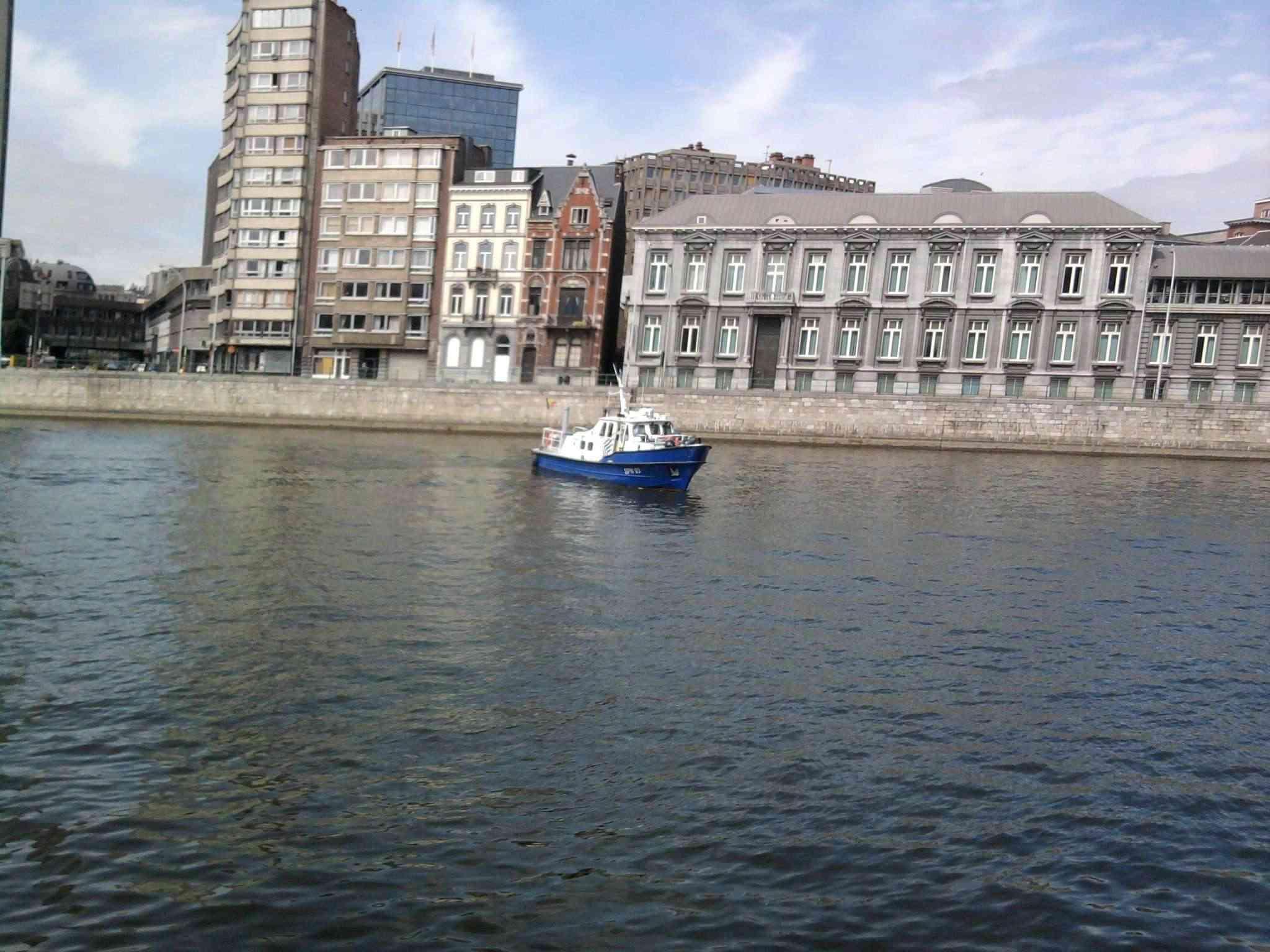 Vedette SPN 03 - Liège, le 19 juillet 2011 Photo014