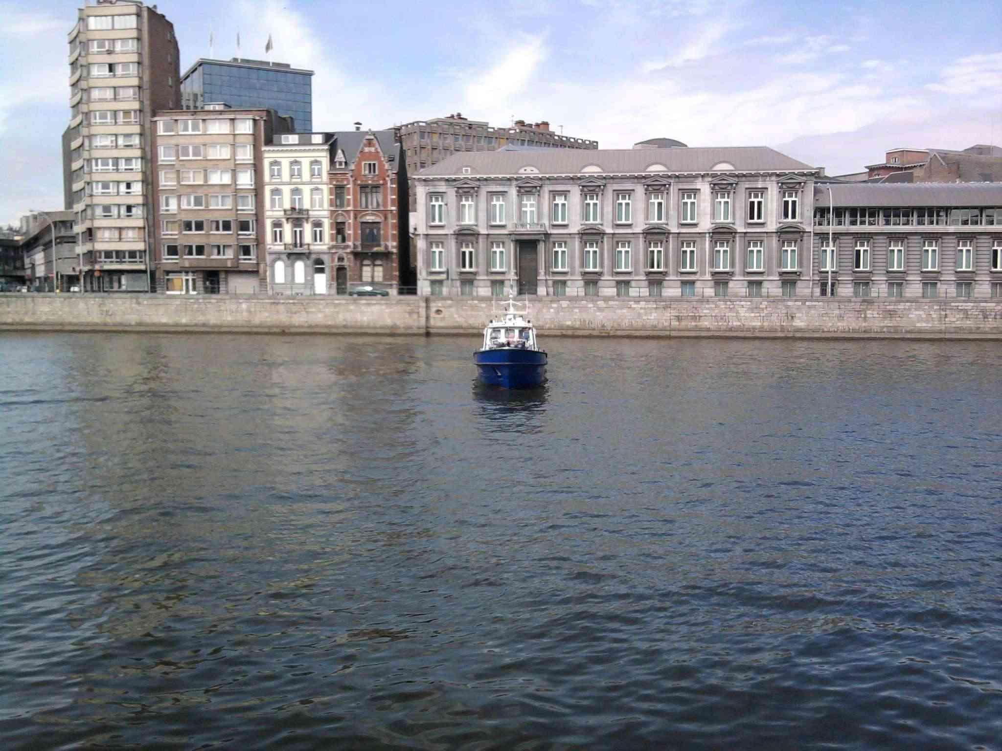 Vedette SPN 03 - Liège, le 19 juillet 2011 Photo015