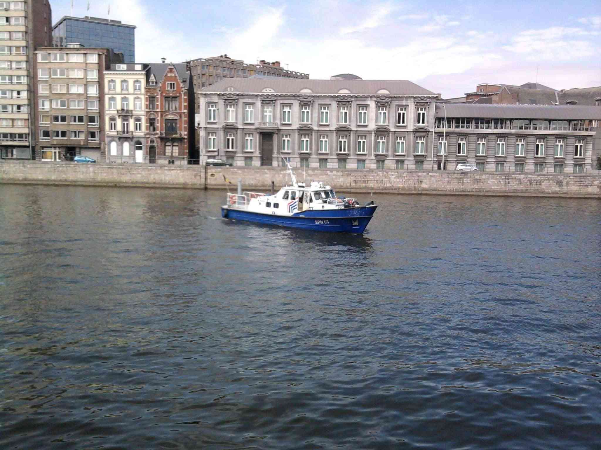 Vedette SPN 03 - Liège, le 19 juillet 2011 Photo016