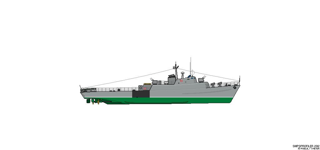 Thetis (Klasse 420) vs Hai (Projekt 12) Sc_hai13