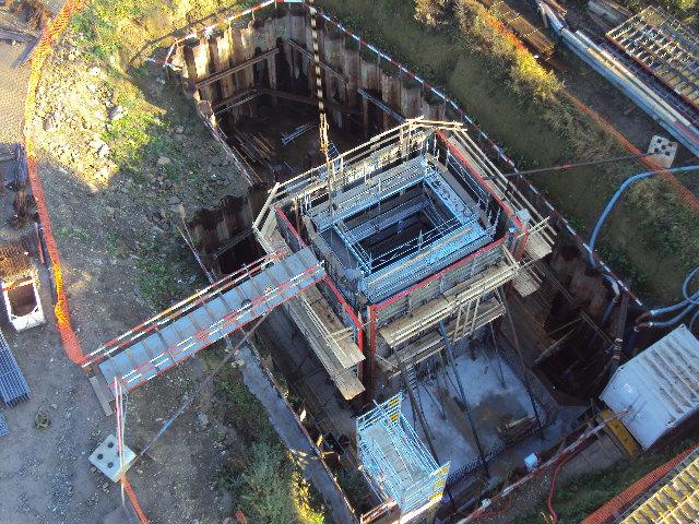 chantier a wanze (belgique) Chanti13