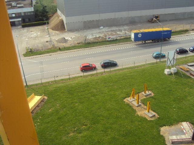 chantier centre bruxelle Dsc07210