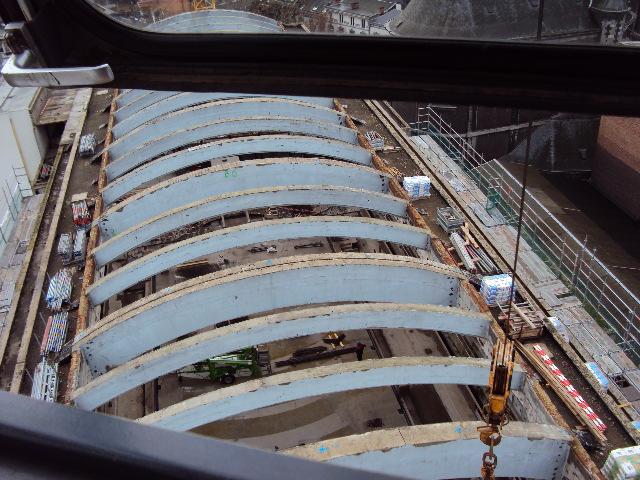 chantier a wanze (belgique) Photot10