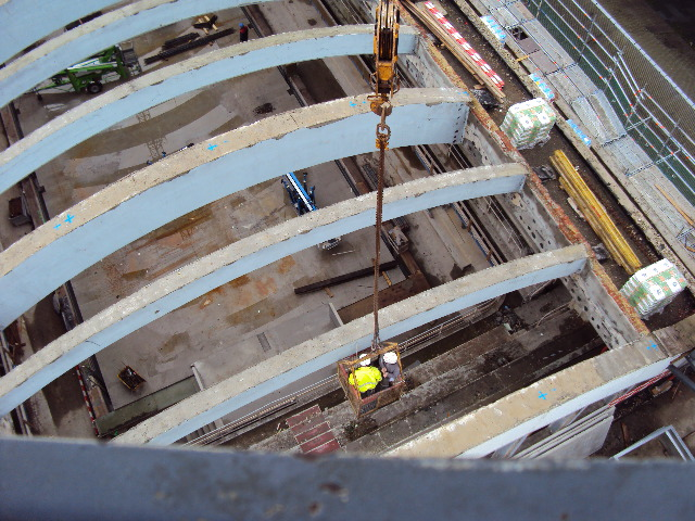 chantier a wanze (belgique) Photot11
