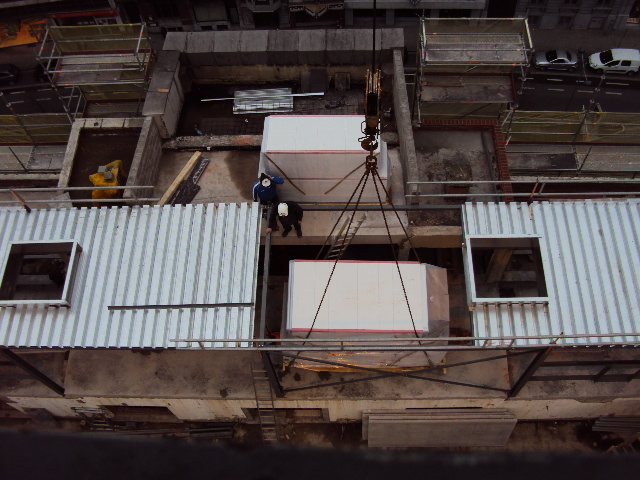 chantier a wanze (belgique) Photot13