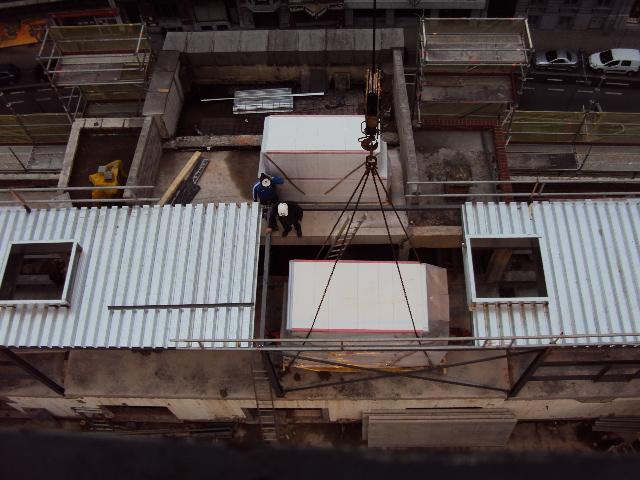 chantier a wanze (belgique) Photot14