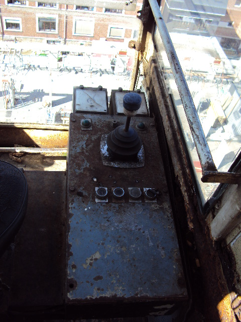 chantier centre bruxelle Romain14