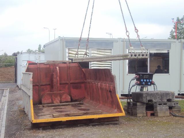 chantier centre bruxelle Specta10