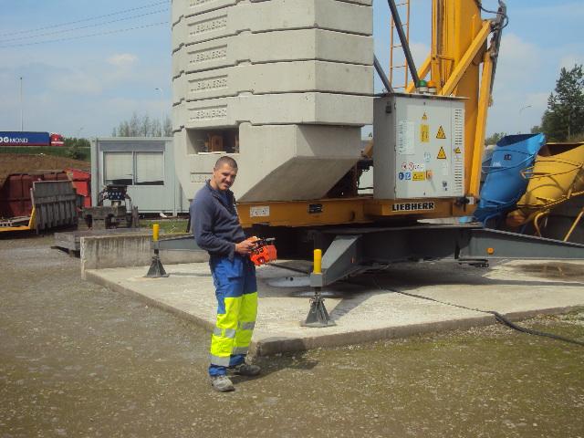 chantier centre bruxelle Specta11