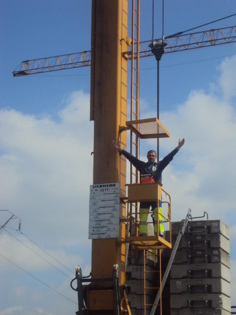 chantier centre bruxelle Specta13