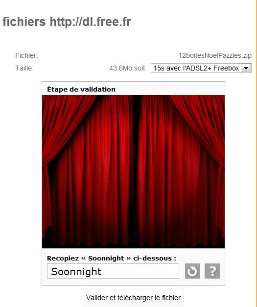 Pour récupérer les 50 motifs gratuits livrés avec le Cameo - Page 2 Valida10
