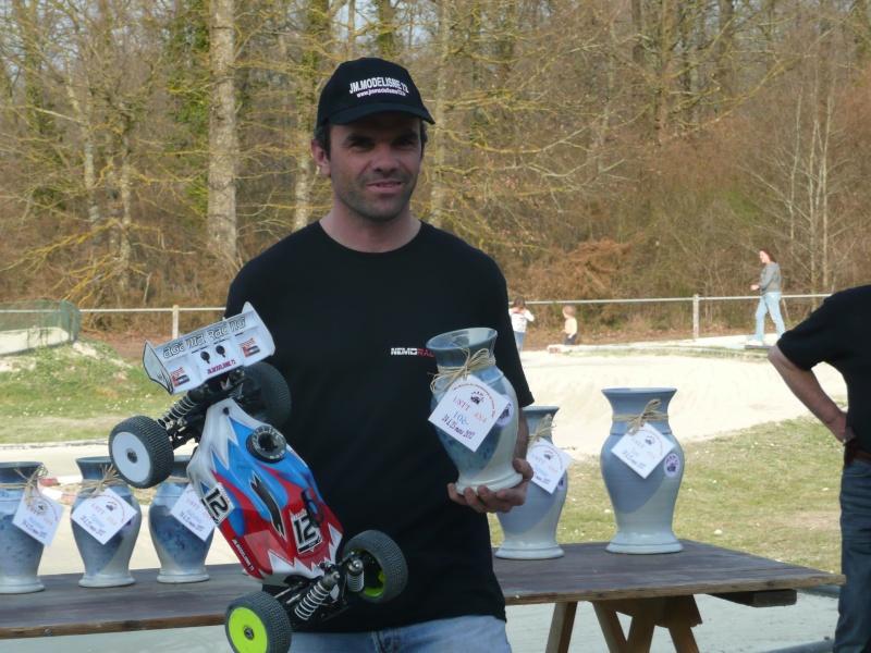 Championnat de France Elite 24-25 mars au MACL de Loudun P1050810