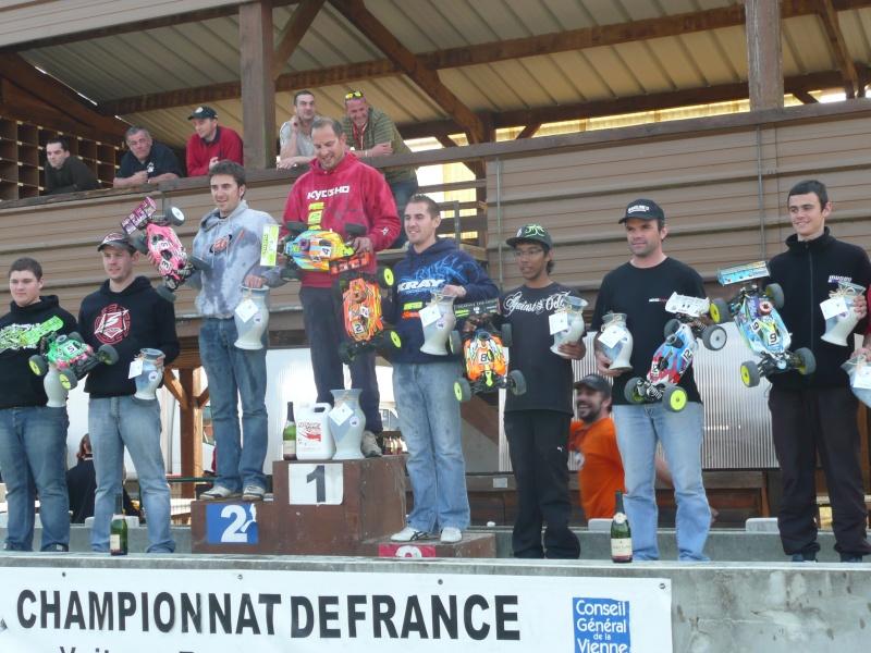 Championnat de France Elite 24-25 mars au MACL de Loudun P1050811