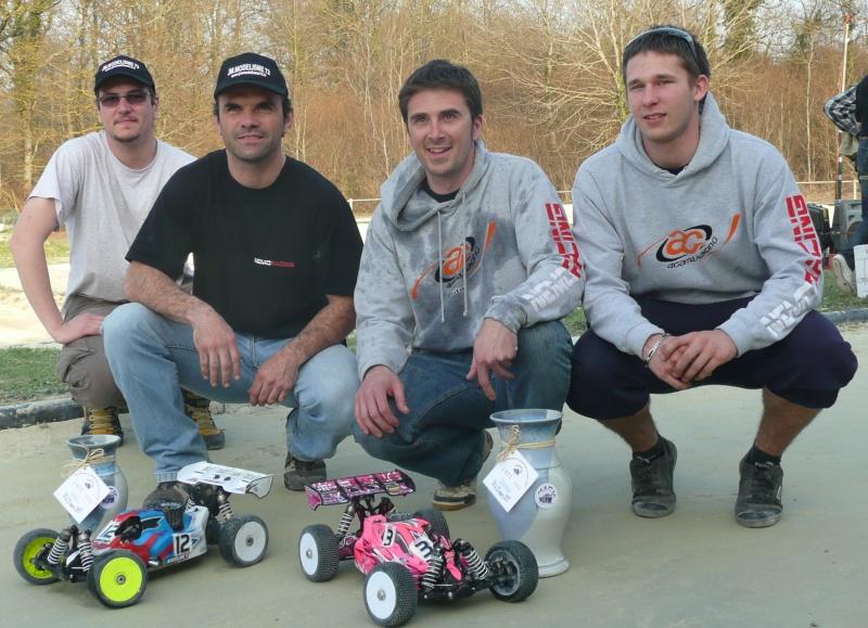 Championnat de France Elite 24-25 mars au MACL de Loudun P1050812