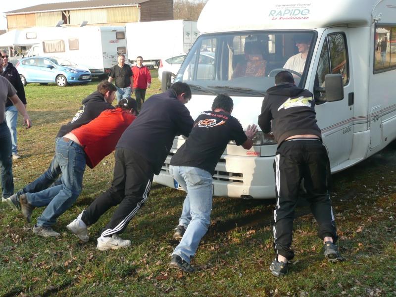 Championnat de France Elite 24-25 mars au MACL de Loudun P1050813