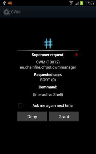"[ROM 4.0.3/XXLP5] [13-04-12] MIDNOTE 3.3 Codename ""B&G"" (LP5 ICS FULL Working and ITALIAN QUALITY) - Page 12 Screen11"