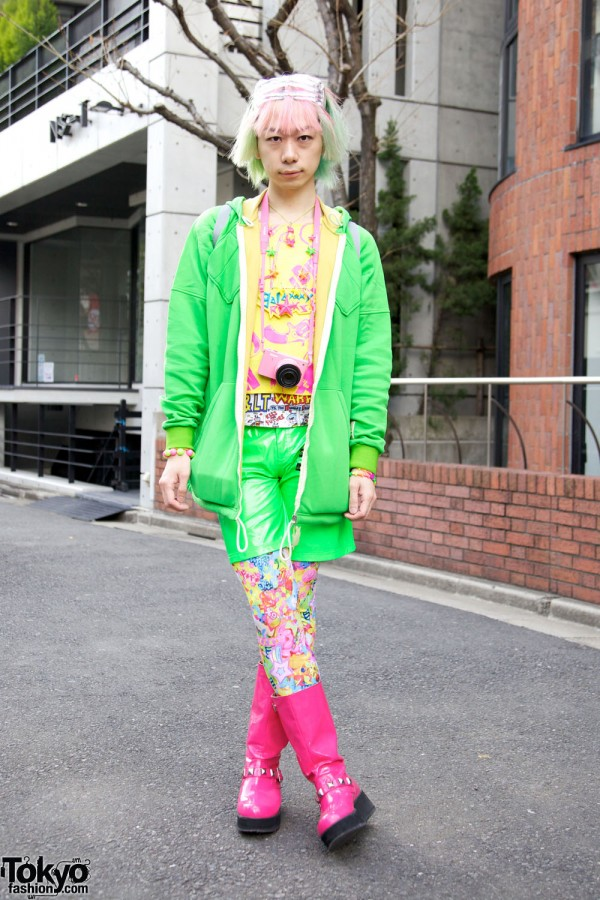 Fashion Walks - Page 2 Haraju11