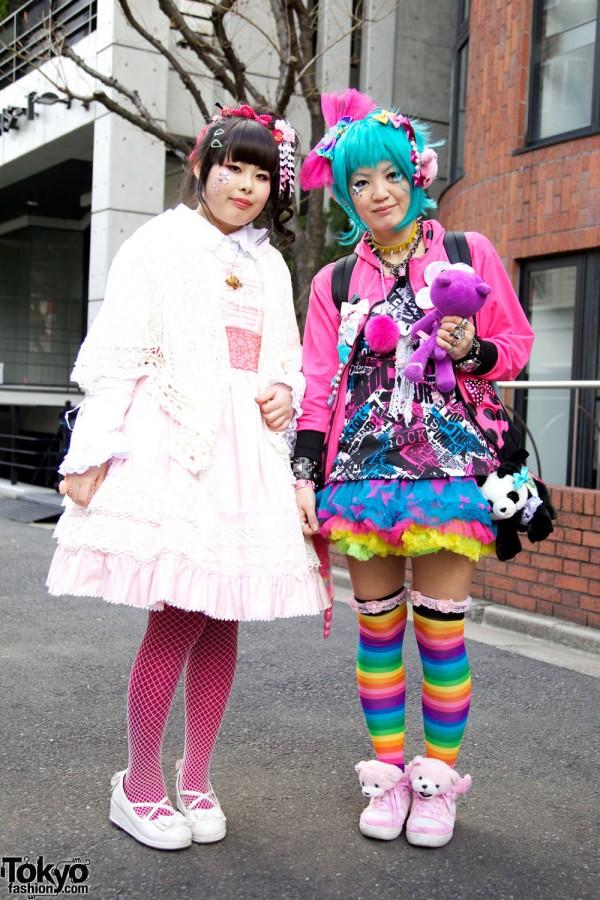 Fashion Walks - Page 2 Haraju13
