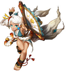 [Uncompleted] Character Guide Rin10