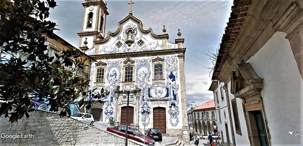 Covilhã au Portugal !! !!  Azulej10