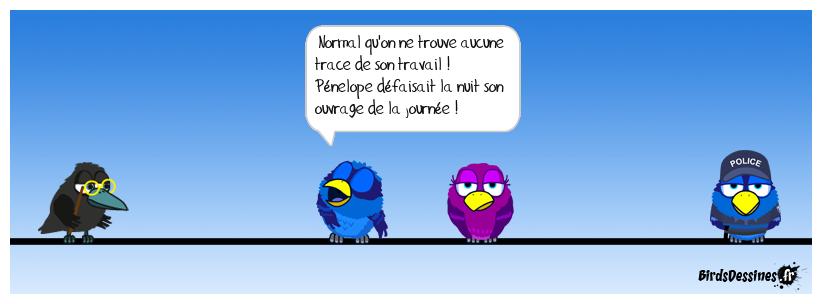 Les Birds - Page 15 Beurre10