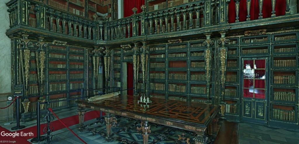 Les Grandes Bibliothèques du Monde Biblio16