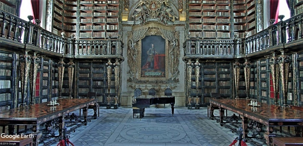 Les Grandes Bibliothèques du Monde Biblio18