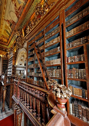 Les Grandes Bibliothèques du Monde Biblio20