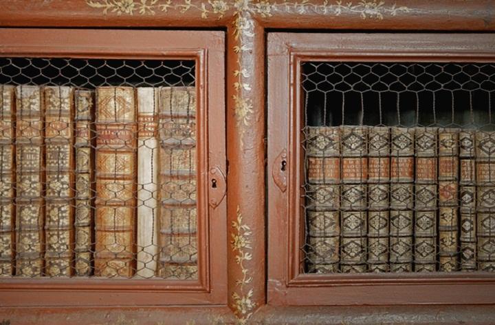Les Grandes Bibliothèques du Monde Biblio22