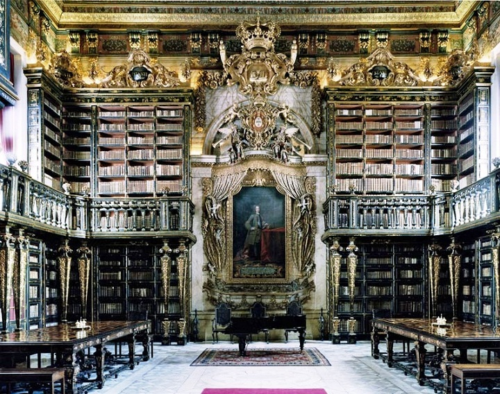 Les Grandes Bibliothèques du Monde Biblio23