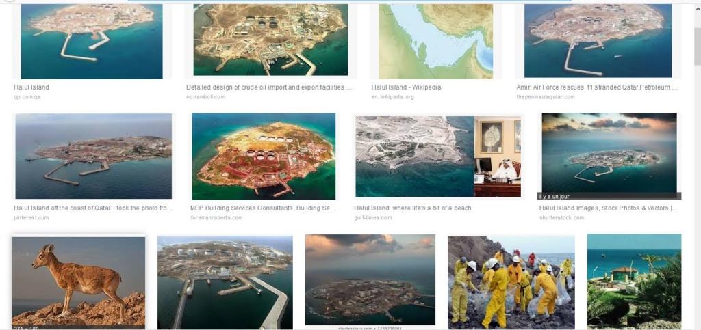 Île Halul au Qatar & Golfe Persique !! !! Captur20