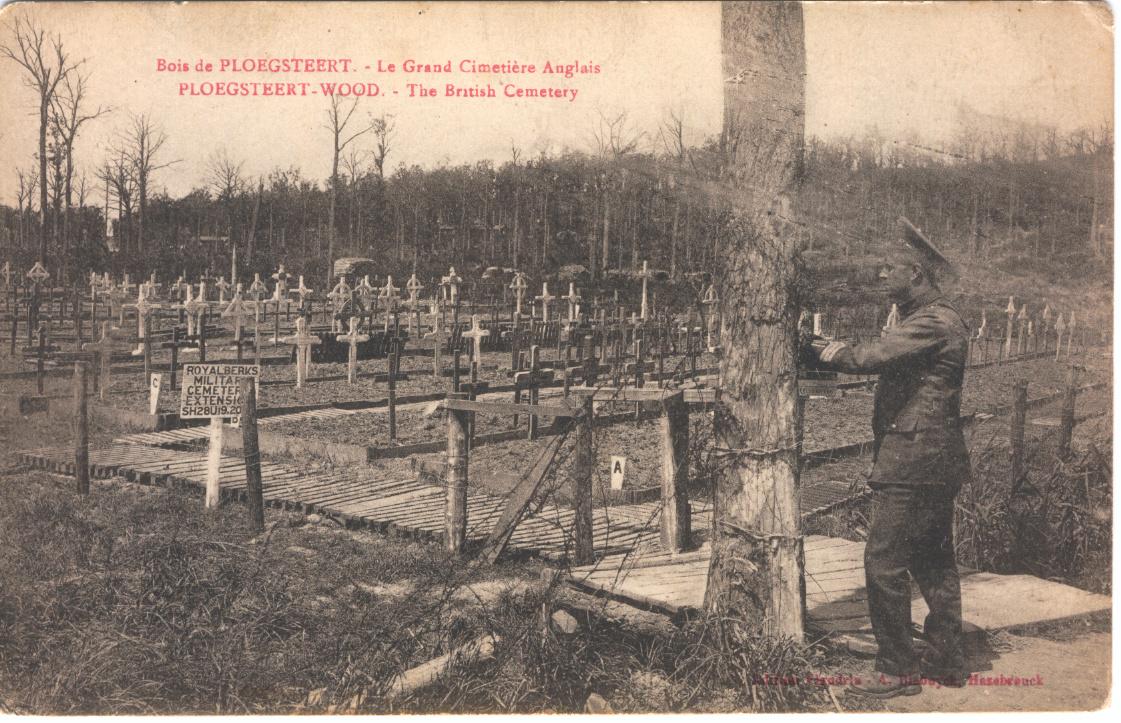 [Commémoration du Centenaire de la Première Guerre -Mondiale] - Page 4 Cemete11