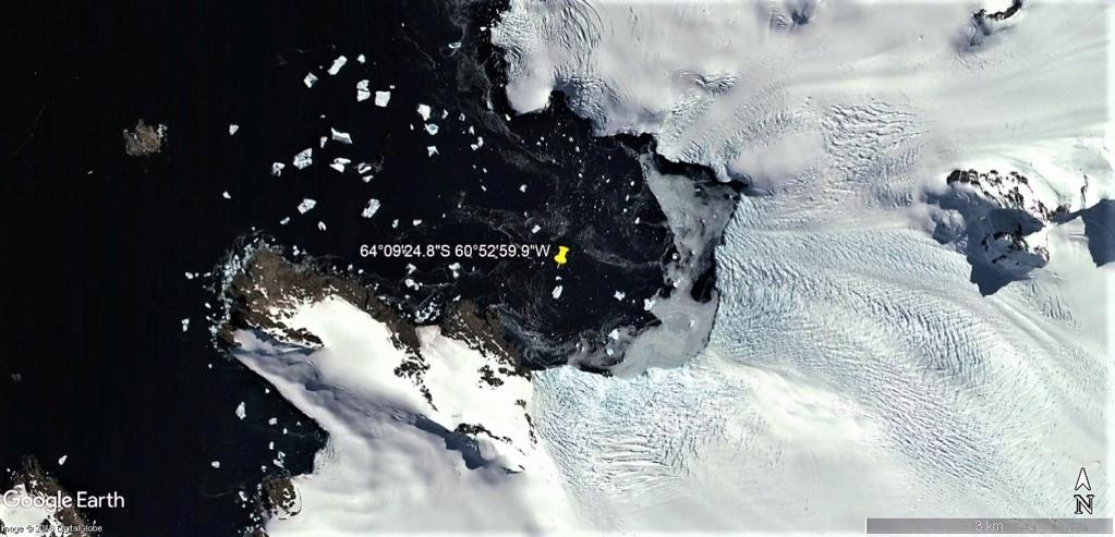 Cierva Cove dans la péninsule Antarctique !! Cierva11