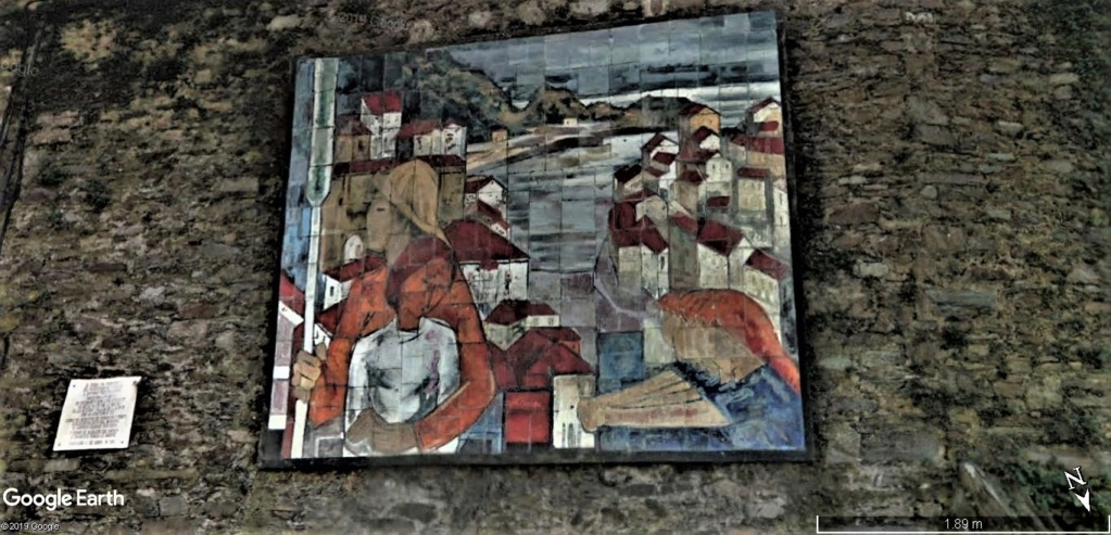 STREET VIEW : les fresques murales - MONDE (hors France) - Page 24 Cudill10