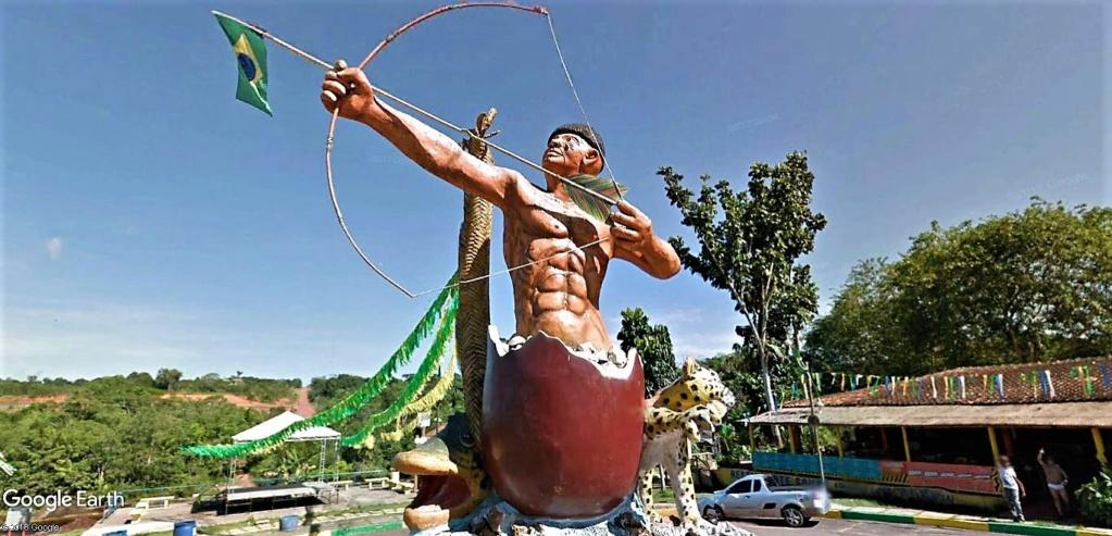 Zinneke - STREET VIEW : les sculptures - Page 4 Estzet10